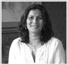 Jyoti Subramanian