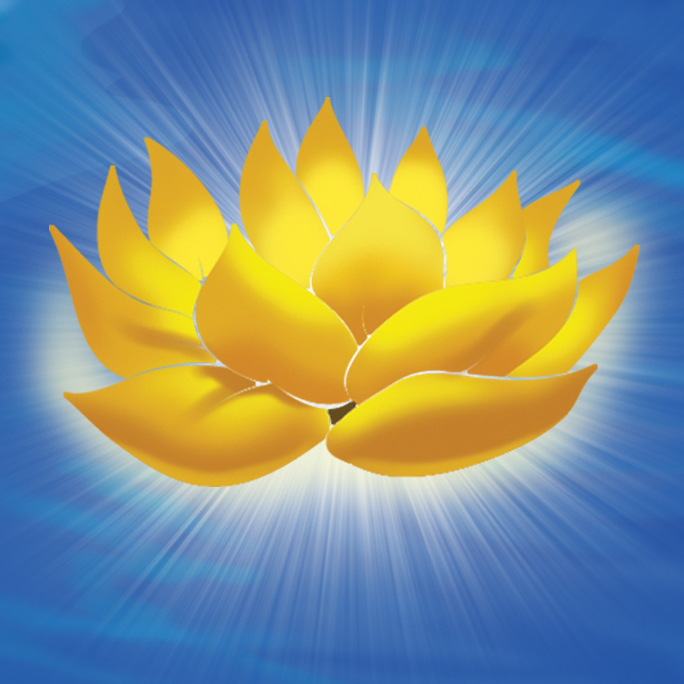 Siddhanath Golden Lotus Meditation
